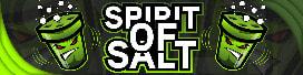 Spirit of Salt