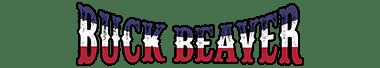 Buck Beaver Merchandise